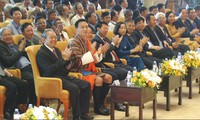 Concluye el Vesak 2019 en Vietnam