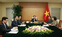 Vietnam aprecia la asociación integral con Estados Unidos