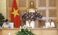 Viceprimer ministro de Vietnam pide impulsar reformas administrativas
