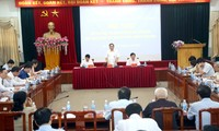 Aportes del Frente de la Patria de Vietnam al impulso de la gran unidad nacional