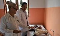 Vietnam y Cuba coordinan en ayuda a niños desafortunados en Tanzania