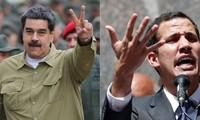 """Gobierno y oposición de Venezuela muestran """"voluntad"""" negociadora"""