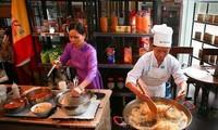Celebrarán Día Mundial de la Tapa en Vietnam