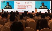 Primer foro de inversores para el emprendimiento en Vietnam