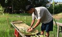 Tran Minh Tien, emprendedor por una vida ecológica