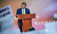 Rusia considerará propuesta de Ucrania sobre una próxima conversación