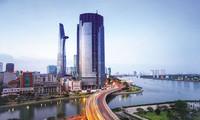 Gobierno vietnamita busca acelerar crecimiento comercial en lo que resta del año