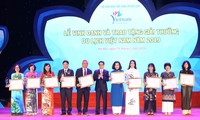 Distinguen a entidades turísticas destacadas de Vietnam