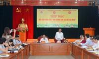 """Celebrarán seminario científico """"Seguir el ejemplo del presidente Ho Chi Minh"""""""