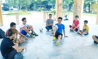 Vietnam por desarrollar el fútbol de estilo libre