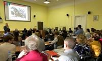 Celebran en Moscú un seminario internacional sobre el presidente Ho Chi Minh