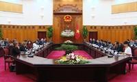Vietnam pide ayuda del Banco Mundial en diseño de estrategia de desarrollo