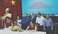 Vietnam facilita aprendizaje regular a los invidentes