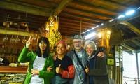 Trang A Chu, vanguardista dedicado al turismo comunitario en su pueblo