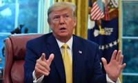 Estados Unidos y China logran acuerdo parcial en comercio