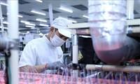 Prensa internacional ensalza logros económicos de Vietnam