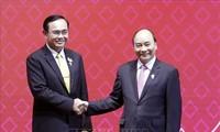 Vietnam reafirma su papel en asuntos regionales