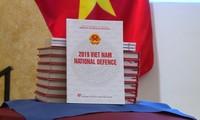 Presentan el Libro Blanco de Defensa de Vietnam en Estados Unidos
