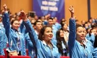 Efectúan primera jornada del VIII Congreso Nacional de la Unión Juvenil de Vietnam
