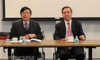 Vietnam se prepara para puesto de miembro no permanente del Consejo de Seguridad