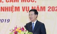 Vietnam impulsa divulgación de informaciones hacia el exterior