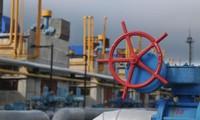 Ucrania transporta gas de Rusia a la Unión Europea