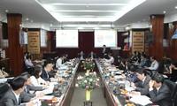 Efectúan primera reunión de la Comunidad Sociocultural de Asean en Hanói