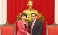Japón, un socio importante y de largo plazo de Vietnam