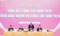 Departamento de Economía del Partido aporta al desarrollo de Vietnam