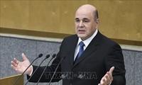 Presidente ruso nombra a nuevo primer ministro