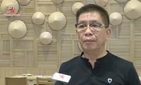 """Ho Van Lam, multimillonario vietnamita gracias al comercio de """"Nem nuong"""" en Tailandia"""