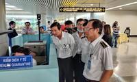 Premier vietnamita instruye lucha contra el coronavirus
