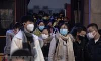 OMS expresa preocupación ante el avance del nuevo coronavirus