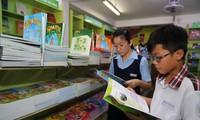 Promueven hábito de lectura en Ciudad Ho Chi Minh