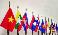 Iniciativas y prioridades de Vietnam en pro de la economía de Asean