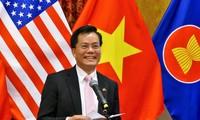 A 25 años de normalizar relaciones, Vietnam y Estados Unidos por más cooperación