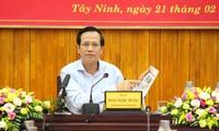 Provincia vietnamita por promover políticas sociales