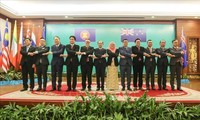 Vietnam reafirma voluntad de estrechar conexión Asean-Nueva Zelanda