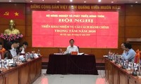 Agricultura vietnamita simplifica trámites administrativos