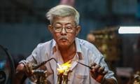 Aldeas artesanales vietnamitas avanzan gracias al comercio electrónico