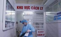 Vietnam registra ocho nuevos positivos por coronavirus