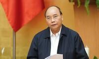 Gobierno vietnamita insiste en contener el avance del coronavirus