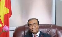 Vietnam y Tanzania por profundizar relaciones de amistad