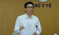 Lucha antiepidémica requiere responsabilidad de cada ciudadano, dice vicepremier vietnamita