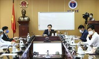 Gobierno vietnamita continúa dando instrucciones en respuesta al Covid-19