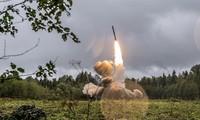 Estados Unidos busca convención de control de armas nucleares con Rusia y China