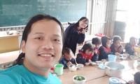 Hoang Hoa Trung, joven emprendedor sobresaliente de Hanói
