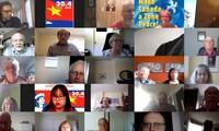 45 años de reunificación nacional: Imagen de Vietnam bajo los ojos de amigos canadienses