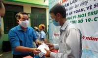 Mes de Obreros 2020: Vietnam por mantener empleos e ingresos de los trabajadores