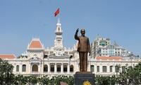Ciudad Ho Chi Minh juega un papel importante en el desarrollo de Vietnam